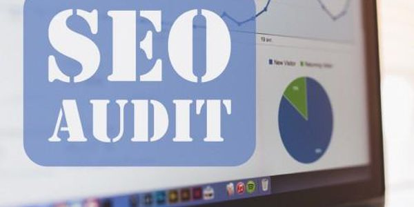 benefits of website SEO audit