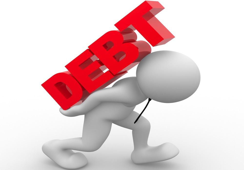 private debt collectors