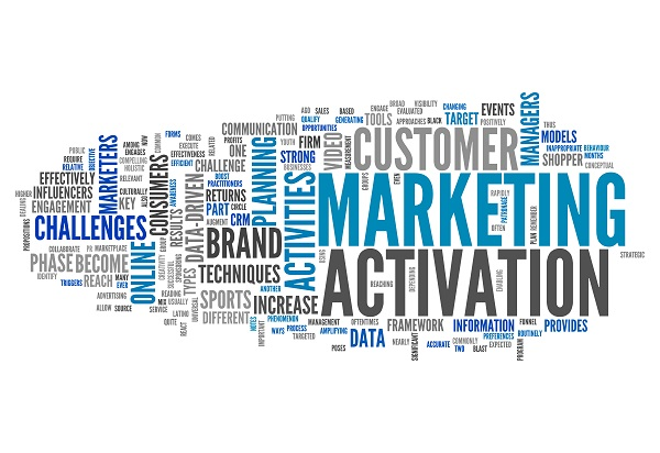 marketing brand activation Singapore