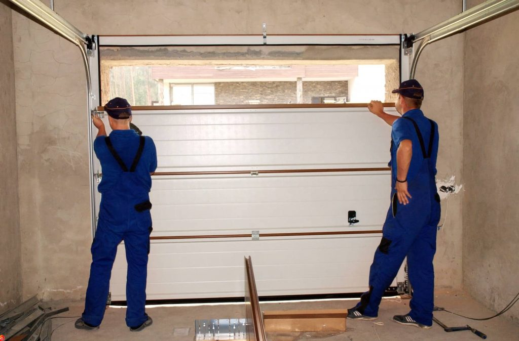 Garage Door Repair Hesperia