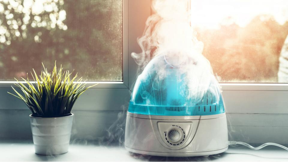 The Unique Features of the Ultrasonic Air Humidifier