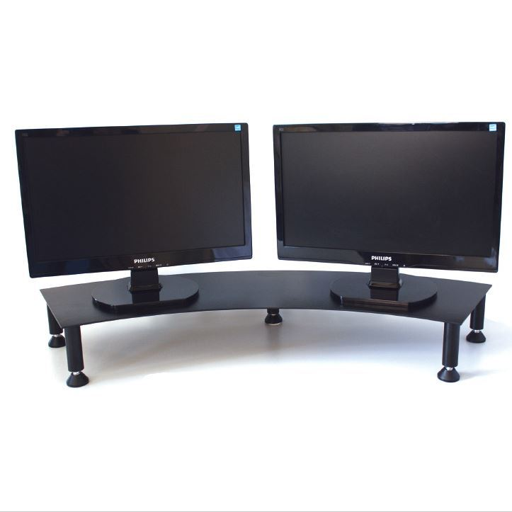Benefits of buying six monitor stand